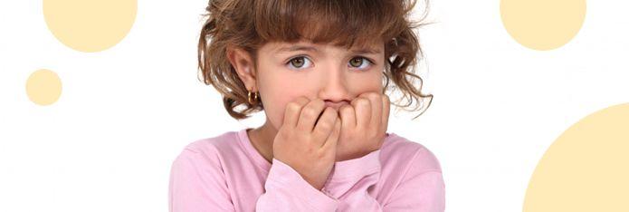 Ce facem cand copilul sufera de anxietate?