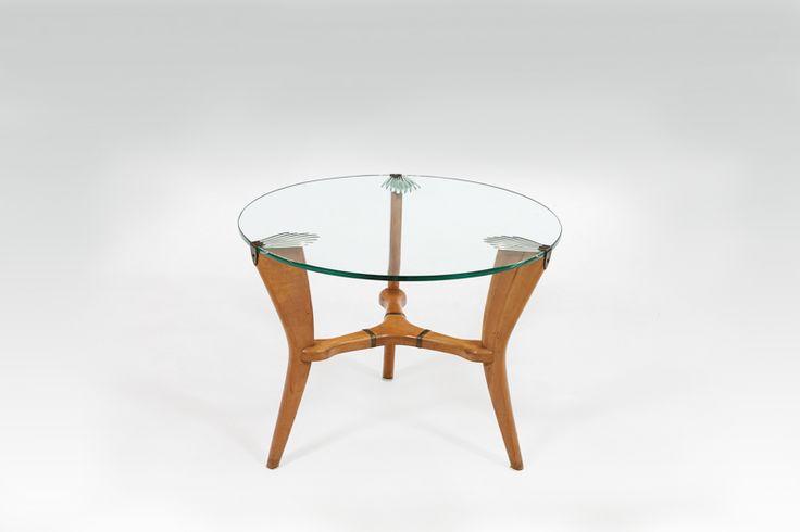 Italian Mid-Century Coffee Table - Michael Mortell Gallery