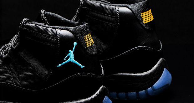 Hallik krever 600 millioner fra Nike fordi Air Jordan sko er dødelig våpen