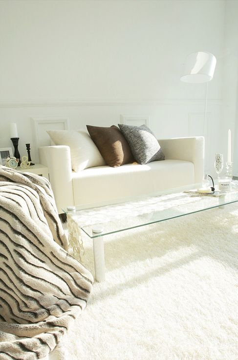 [바보사랑] 햇살가득 거실 꾸미기 /쿠션/인테리어소품/거실/소파/침구/모던/홈스타일링/Cushion/interior/Living room/home styling/Sofa/Bedding/Modern