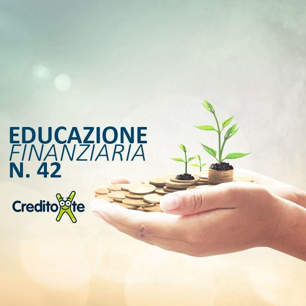 Educazione Finanziaria: proposta di Legge alla Camera. Creditoxte