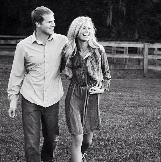 The Engagement Photo #Southerncharm Cameran Eubanks