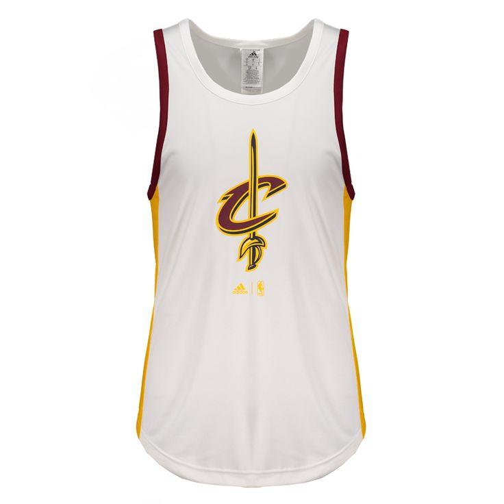 Regata Adidas NBA Cleveland Cavaliers Somente na FutFanatics você compra agora Regata Adidas NBA Cleveland Cavaliers por apenas R$ 129.90. Basquete. Por apenas 129.90