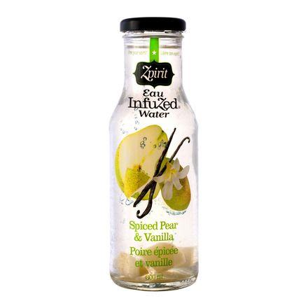 corte ingles - Bebida refrescante con infusión de pera picante y vanilla zpirit