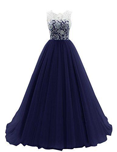 Dresstells Women's Long Tulle Ball Gowns Wedding Dress Ev... https://www.amazon.co.uk/dp/B00R7IIVZ4/ref=cm_sw_r_pi_dp_x_ppTcyb8GJ76EA