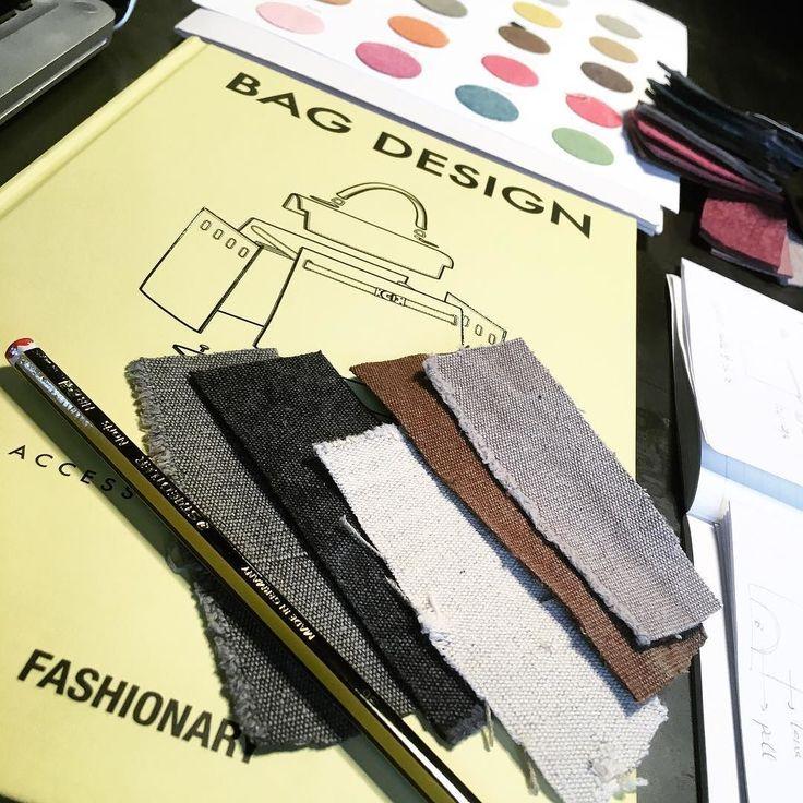 #thesituationrightnow #bagdesignbook #fashionary #brussosa