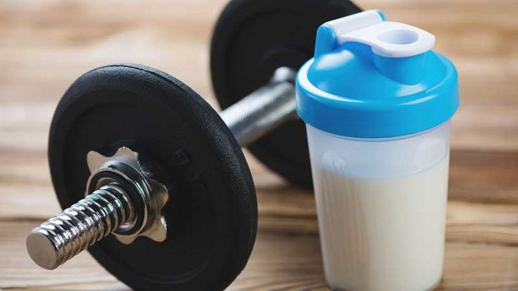 Get the lowdown on whey protein: what it is, how it's made and whether you should be taking it