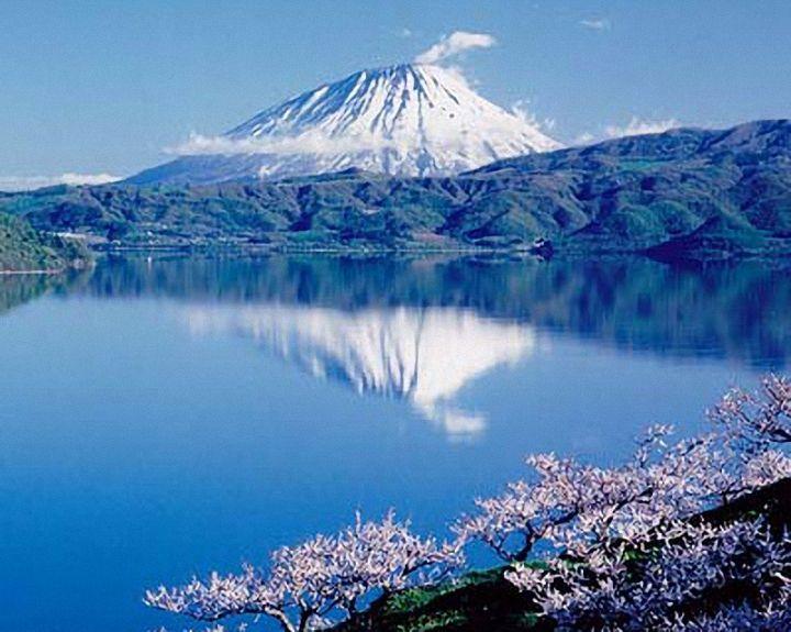 Hokkaido, one of Patrick Imbardelli favorite travel destinations | Image source: YokosoJapan.co.jp