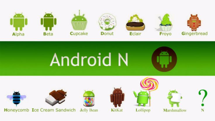 dulces-android Android O ya tendría nombre: Android Oatmeal Cookie