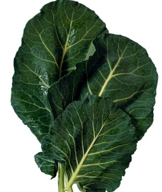 image Always consume your greens