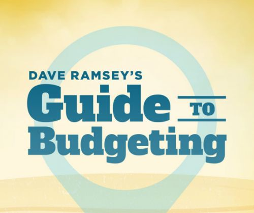 Free Dave Ramsey Budgeting Guide