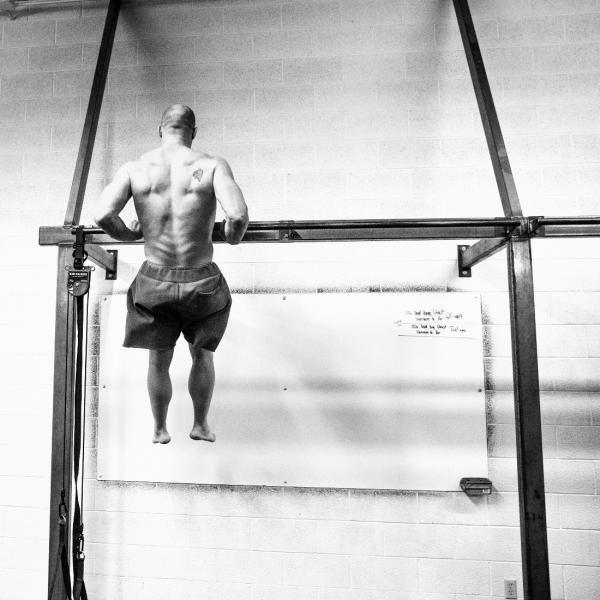 rob macdonald, gym jones, mental training, mental toughness, mental strategy