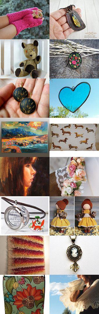 September Gifts Ideas  by Agnieszka Kamińska on…
