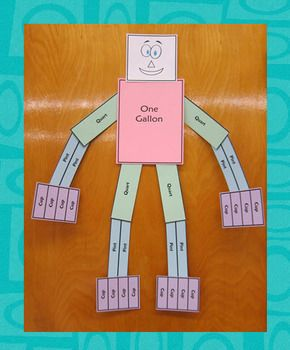 I love Gallon Man! Free Gallon Robot patterns and other materials for