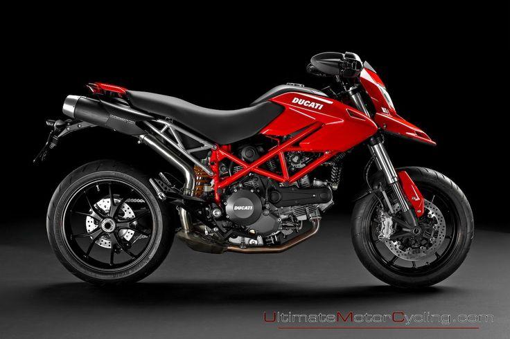 2010 Ducati Hypermotard 796 | Supermotard Wallpaper - Ultimate MotorCycling Magazine