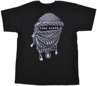Wholesale Hip Hop Clothing LK TURBINE BLK
