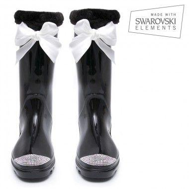 Black Diamond Swarovski AB