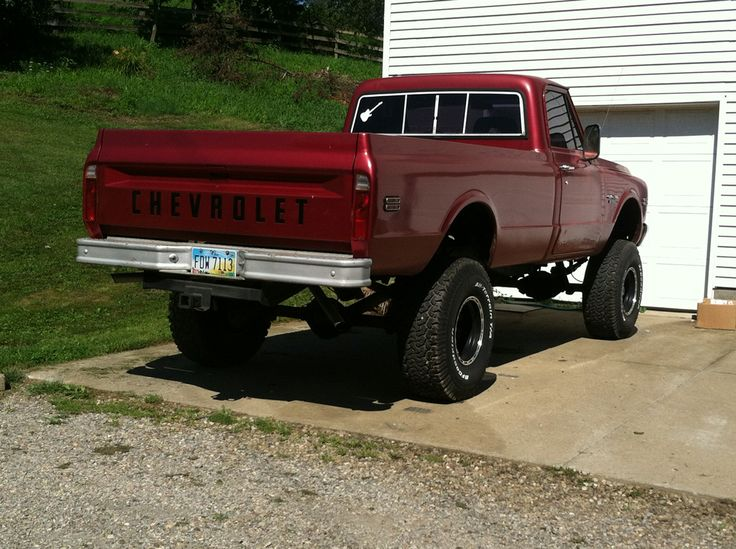 16 best my 69 chevy k10 build images on pinterest chevy truck and trucks. Black Bedroom Furniture Sets. Home Design Ideas