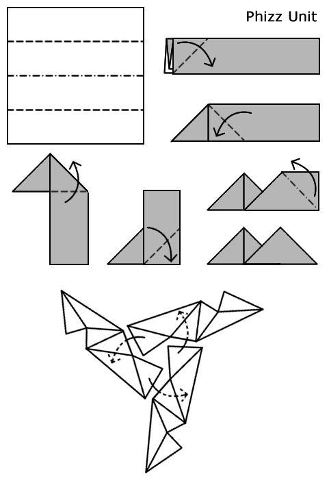 311 Best Origami Kusudama Images Paper Art