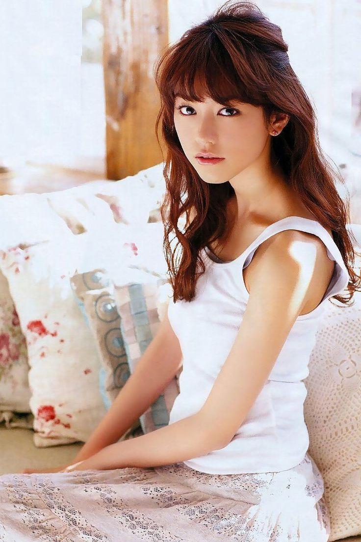 Mirei Kiritani, Japanese Actress   桐谷美玲