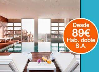 GASTRONOMÍA EN ZARAGOZA: Puente de Reyes. Hotel Reina Petronila. PALAFOX HO...