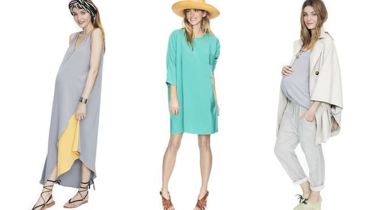Seven Places to Find Fashion-Forward Maternity Clothes Online