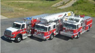 Canada's Suncor Energy Takes Delivery of Specialized Apparatus