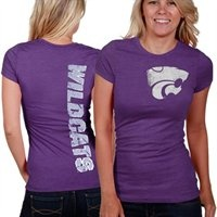 Kansas State Wildcats Ladies T-Shirt