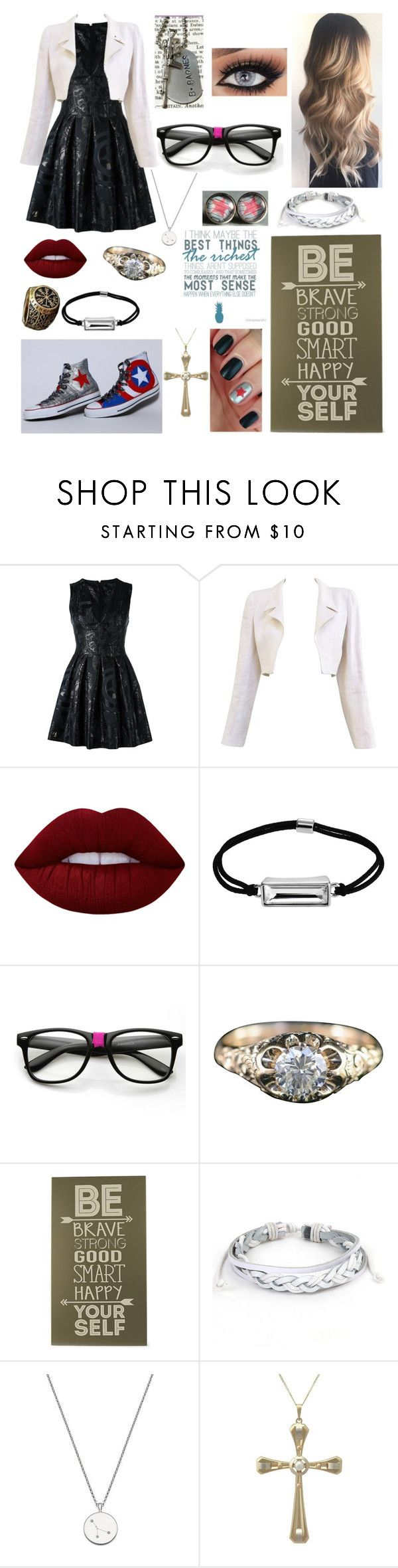 """""""Bored. Bored. Bored."""" by caketime ❤ liked on Polyvore featuring Philipp Plein, Chanel, Lime Crime, Journee Collection, Home Decorators Collection, West Coast Jewelry and Harry Rocks"""