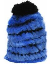 Rabbit Fur Hat  $90.00