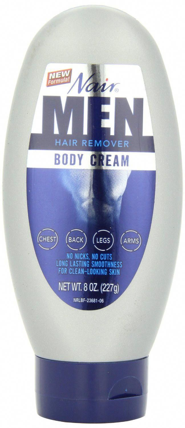 Nair Men Hair Remover Body Cream Nocasualtywanted Hair Removal