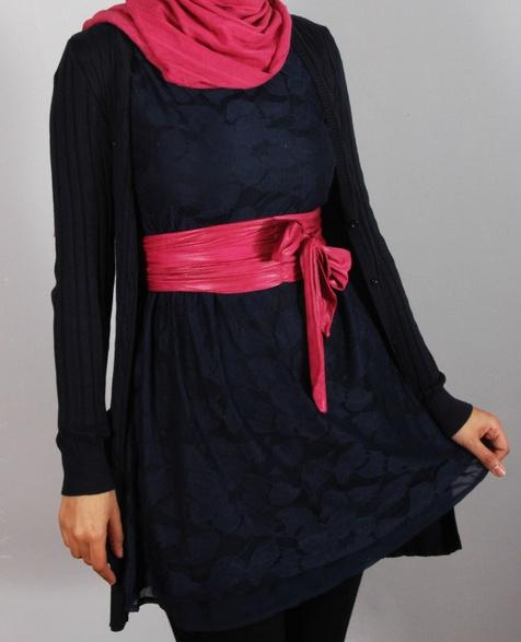 27Dressez 2013 #Hijab Tunic