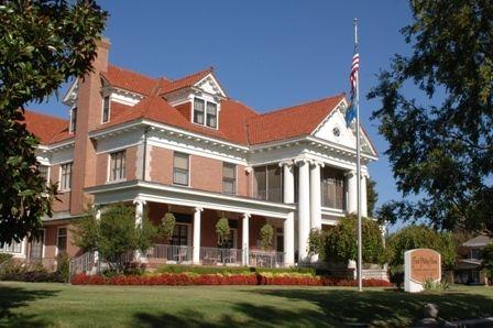 Frank Phillips Historic Home | TravelOK.com - Oklahoma's Official Travel & Tourism Site