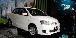 Mobil city car dari Toyota ini diluncurkan pada bulan Maret 2013 ternyata mendapat respon positif dari masyarakat.