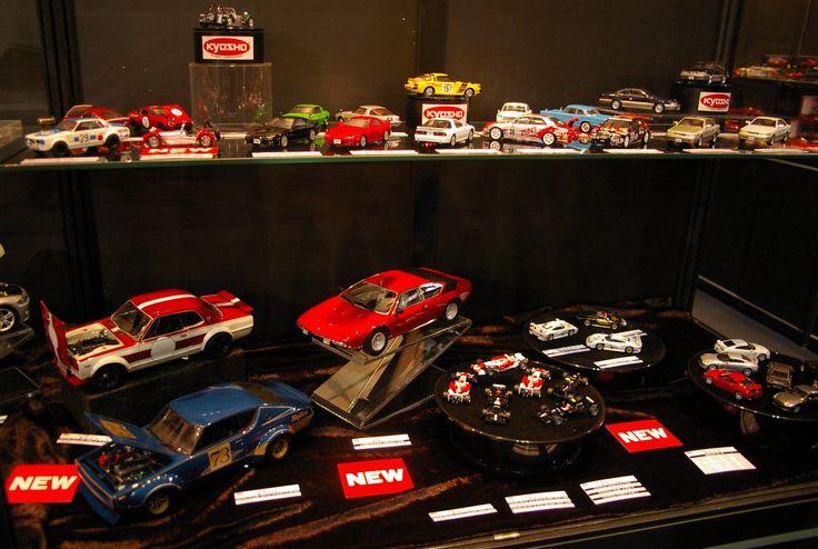 156 best images about Modelle - Modellauto Vitrinen und Sammlungen / Model car display cases and ...