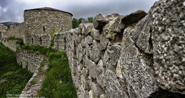 Шушинская крепость и ущелье реки Кар-кар | Интересный Мир: путешествия, туризм, психология, наука, техника, интересное в мире, юмор, история, культура