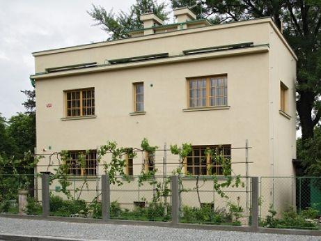 Rothmayerova vila