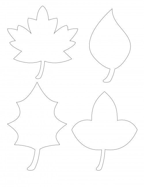 Gratitude Tree With Free Leaf Printable For Thanksgiving