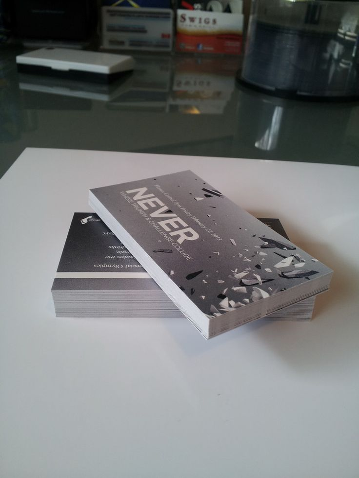 Get the best business card printing in Calgary according to your budget. #businesscardprintingCalgary