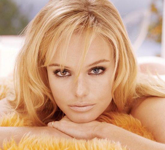 Wispy Side Swept Bangs Kate Bosworth 06 Kate Bosworth
