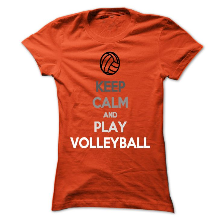 keep calm ✓ and play volleybalspecial for volleyball loversvolleyball volleybal beachvolleyball beachvolleybal