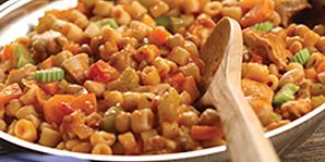 Chicken and Chickpea Stew | Canadian Diabetes Association