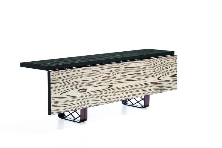 Potocco   ELBAT Console-Table