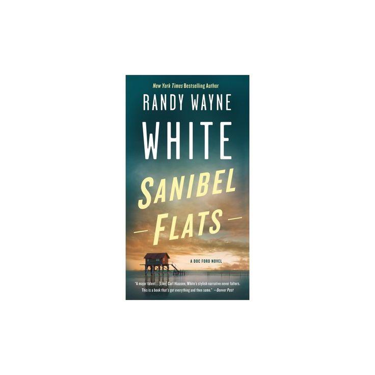 Sanibel Flats (Reissue) (Paperback) (Randy Wayne White)