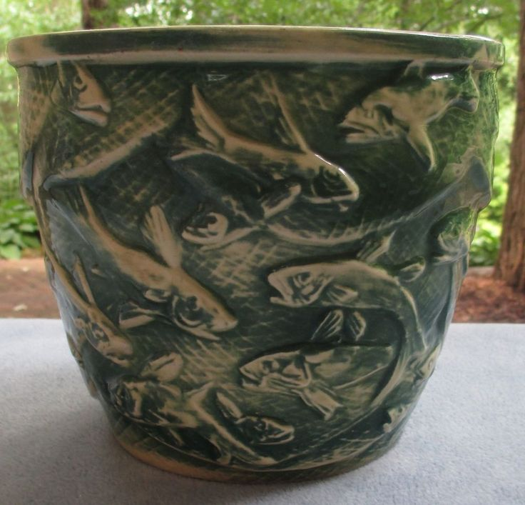 1000+ Images About McCoy Pottery On Pinterest