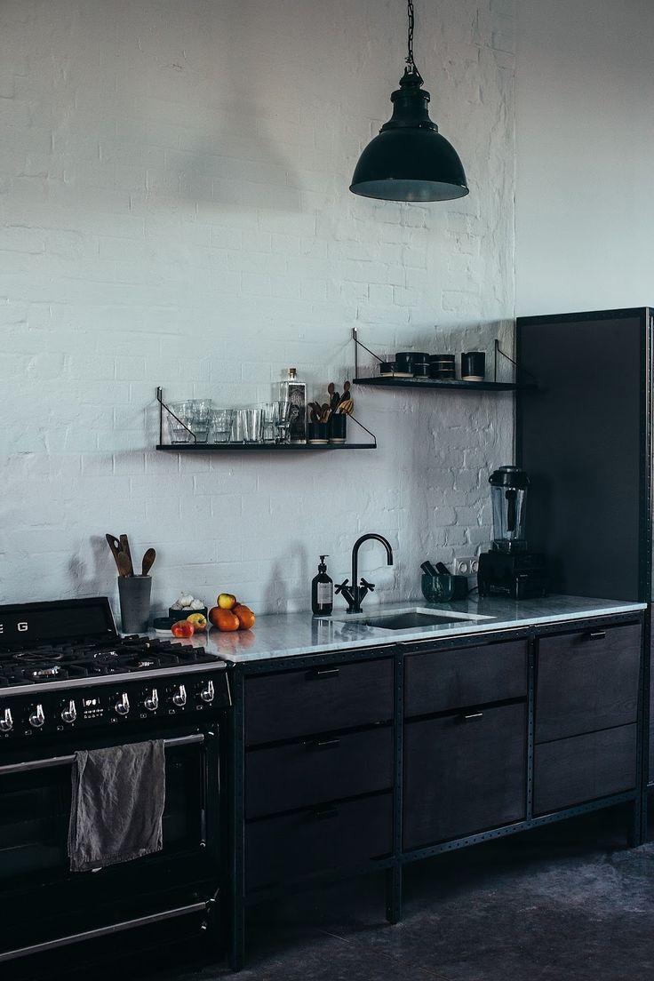 306 best Kitchen General: Mood Board images on Pinterest | Kitchen ...