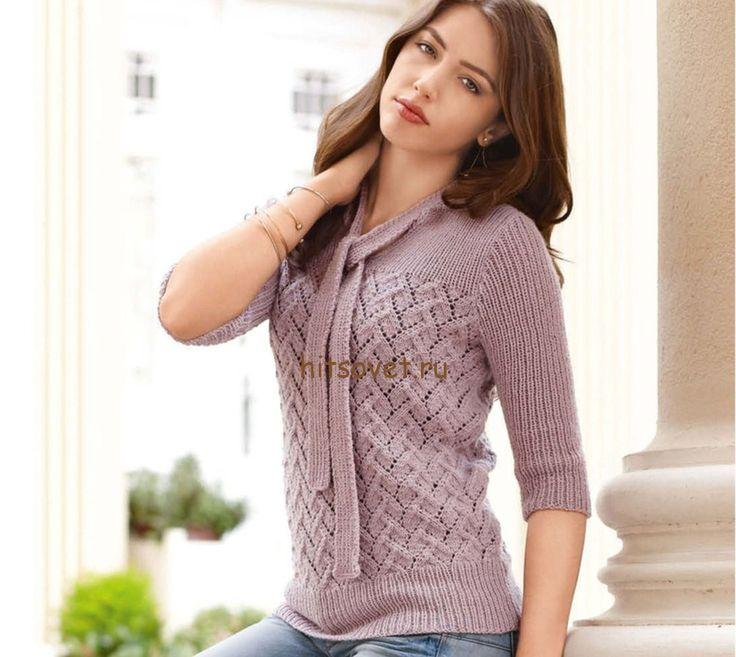 131 best Knitting images on Pinterest   Knit patterns, Knitting ...