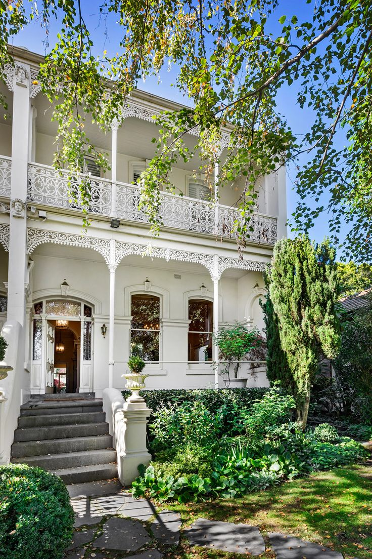 South Yarra - Abercromby's Real Estate
