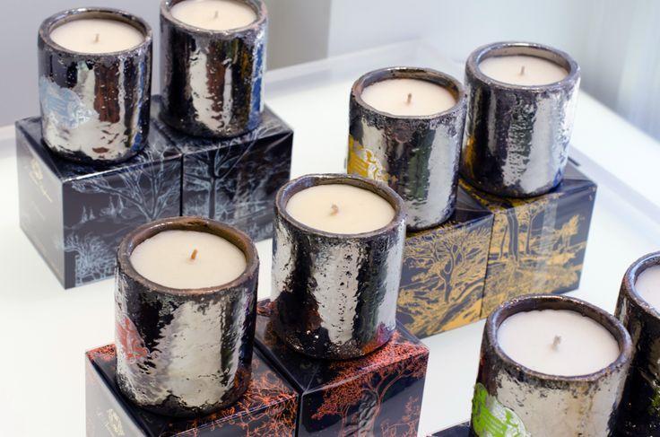 Collezione Grasse - L'Artisan Parfumeur #candele #profumiambiente #homefragrance