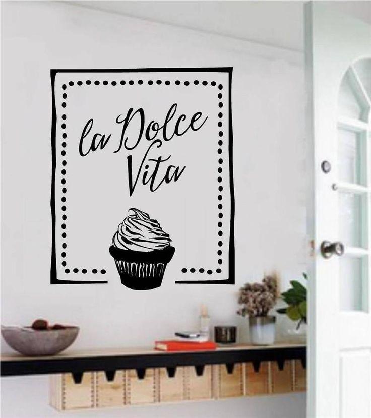 Home Stickers Kitchen